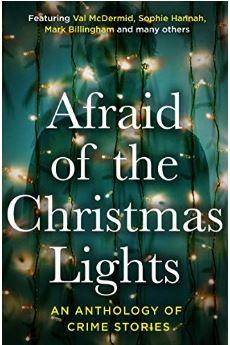 Afraid Of The Christmas Lights
