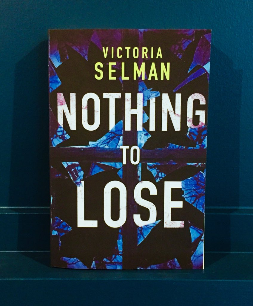 Release of Nothing To Lose