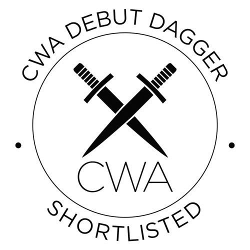 Debut Dagger Shortlisted
